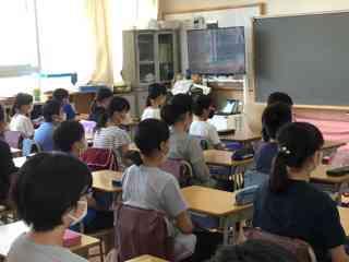全校放送朝会1.JPG