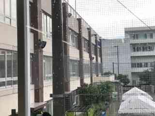 0907_登校時、突然の雨.JPG
